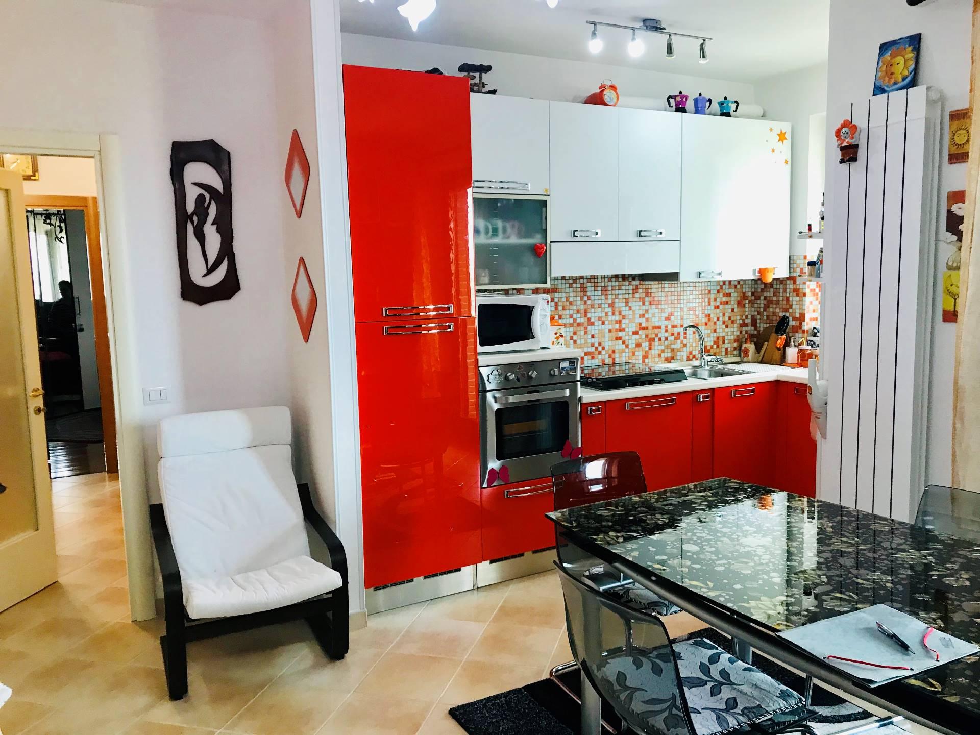 Appartamento, 94 Mq, Vendita - Fermo (Fermo)