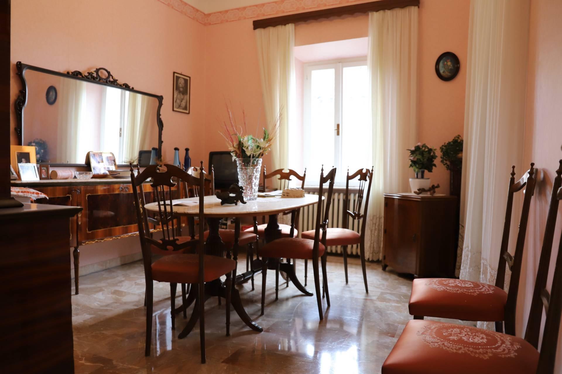 Appartamento in vendita a Montefiore Dell'aso (AP)