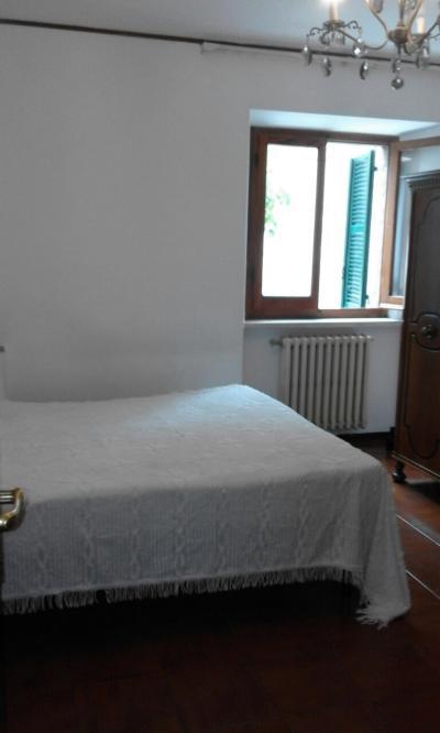 casa - porzione - terreno in Vendita a Belmonte Piceno