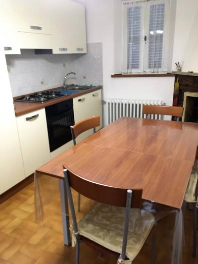 Casa singola in Vendita a Montegiorgio