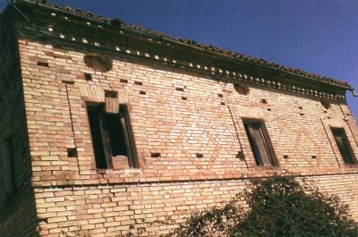 Casa singola in Vendita a Falerone