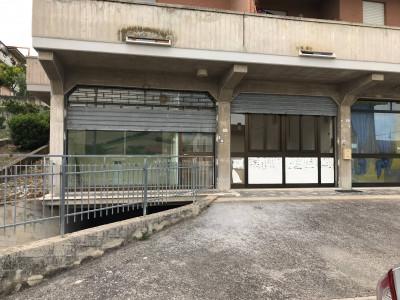 locale commerciale in Affitto/Vendita a Fermo