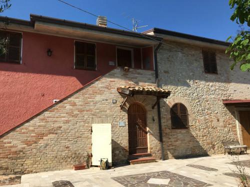 Casa singola in Vendita a Campofilone