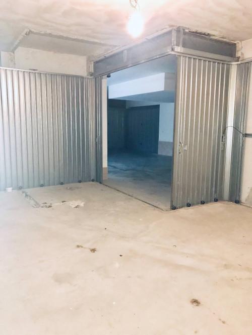 Garage in Vendita a Porto San Giorgio
