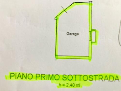 Garage in Vendita a Fermo