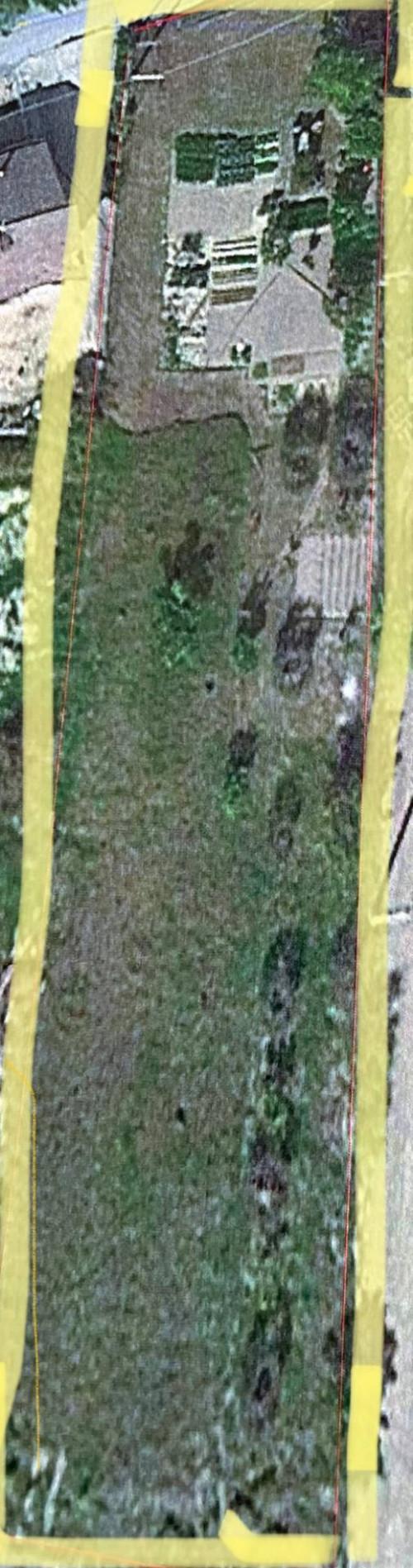 Terreno edificabile in Vendita a Montegiorgio