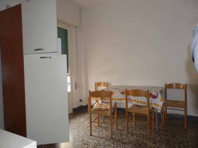 Appartamento in affitto a Savona, 3 locali, zona Zona: LeginoZinola, prezzo € 450   CambioCasa.it