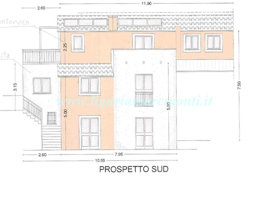 Soluzione Indipendente in vendita a Vado Ligure, 5 locali, prezzo € 80.000 | CambioCasa.it