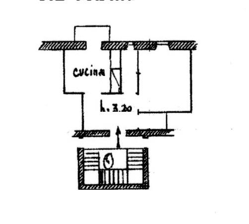 Appartamento in affitto a Savona, 2 locali, zona Zona: Villapiana, prezzo € 450 | CambioCasa.it