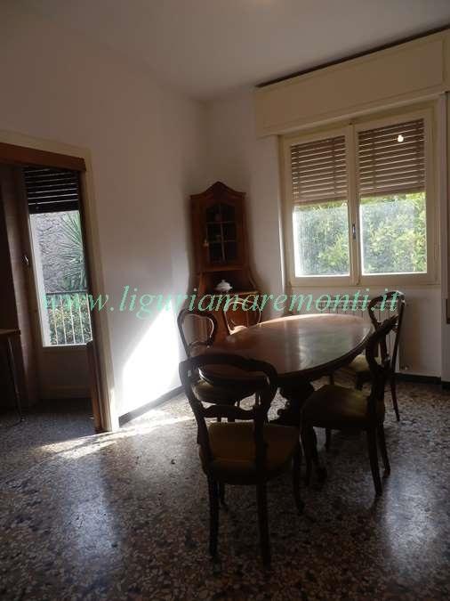 Appartamento in vendita a Savona, 3 locali, zona Zona: Villapiana, prezzo € 95.000 | CambioCasa.it