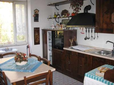 Casa singola in Vendita a Pontinvrea