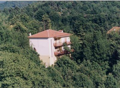 Casa singola in Vendita a Giusvalla