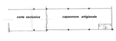 capannone in Affitto/Vendita a Quiliano