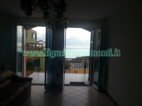 Appartamento in Affitto a Albissola Marina