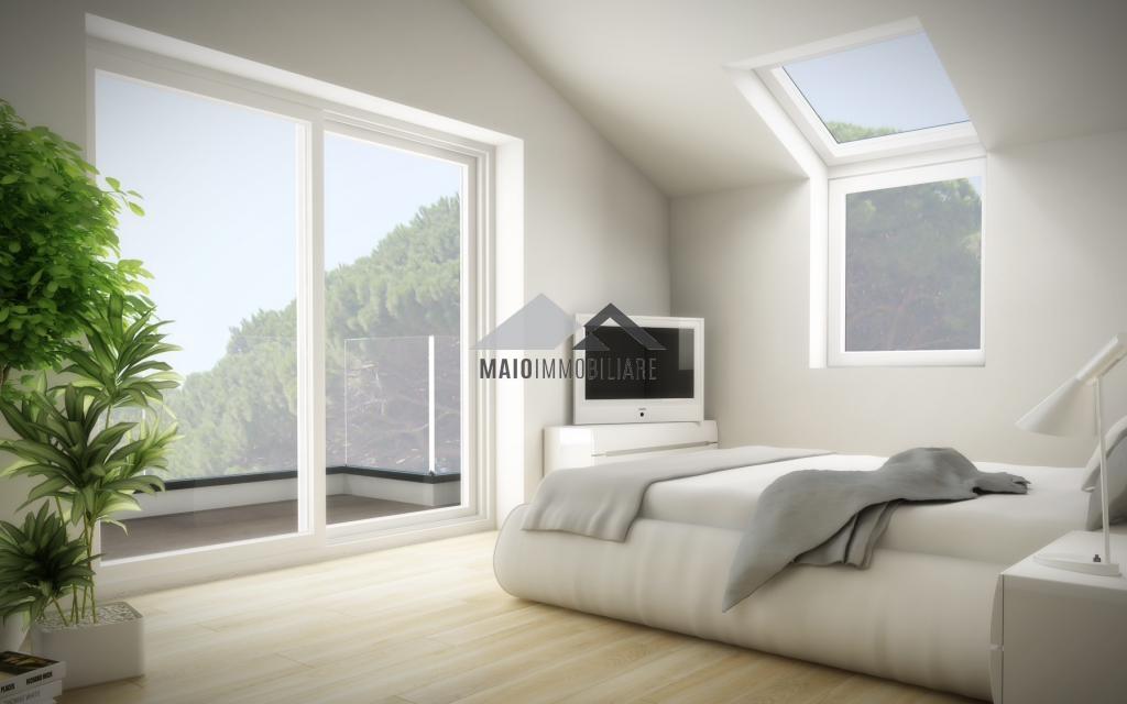 Trilocale riccione vendita 139 mq riscaldamento for Piani immobiliari moderni