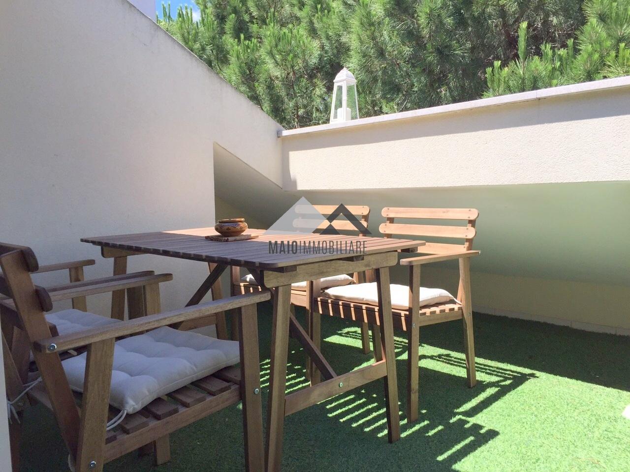 Appartamento in vendita a Riccione, 2 locali, zona Località: ABISSINIA, prezzo € 330.000 | Cambio Casa.it