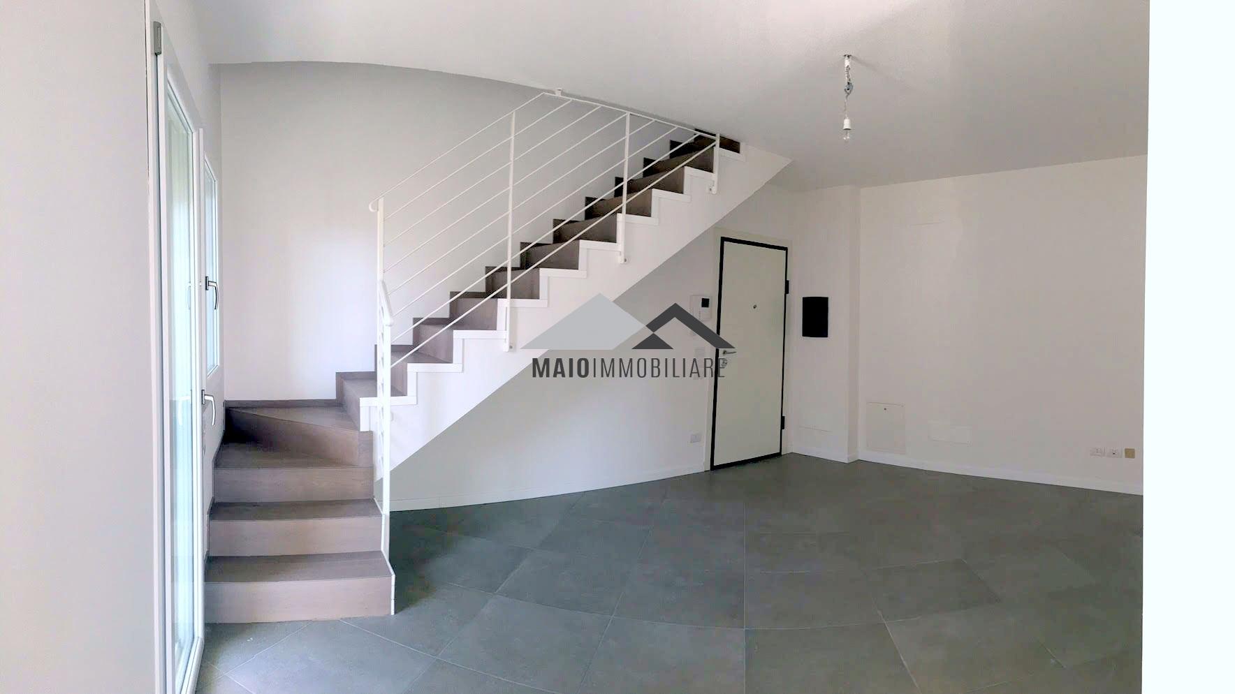 Appartamento in vendita a Misano Adriatico, 3 locali, zona Località: VillaggioArgentina, prezzo € 215.000 | Cambio Casa.it