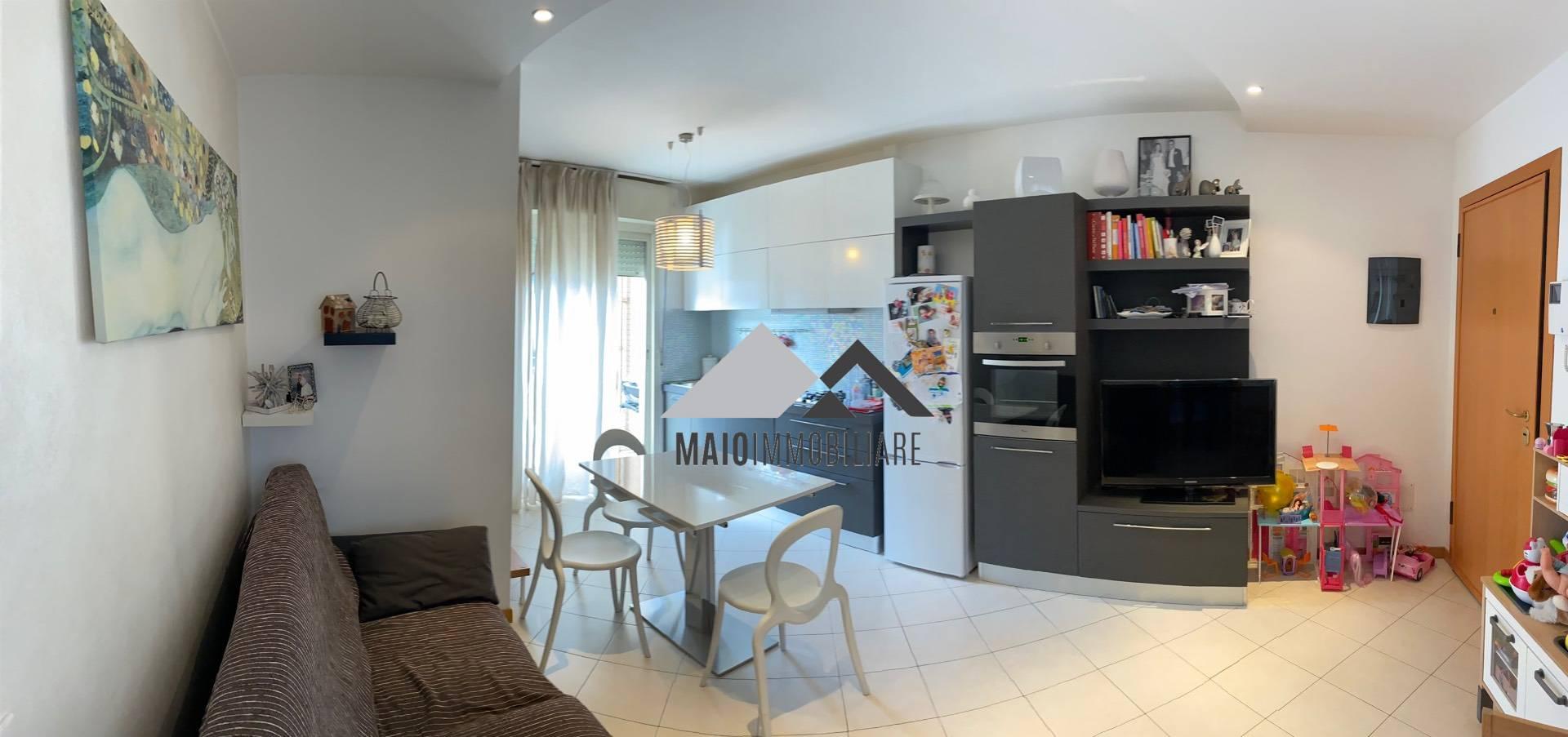 Appartamento in vendita a Misano Adriatico, 4 locali, zona Località: MisanoMonte, prezzo € 200.000 | PortaleAgenzieImmobiliari.it