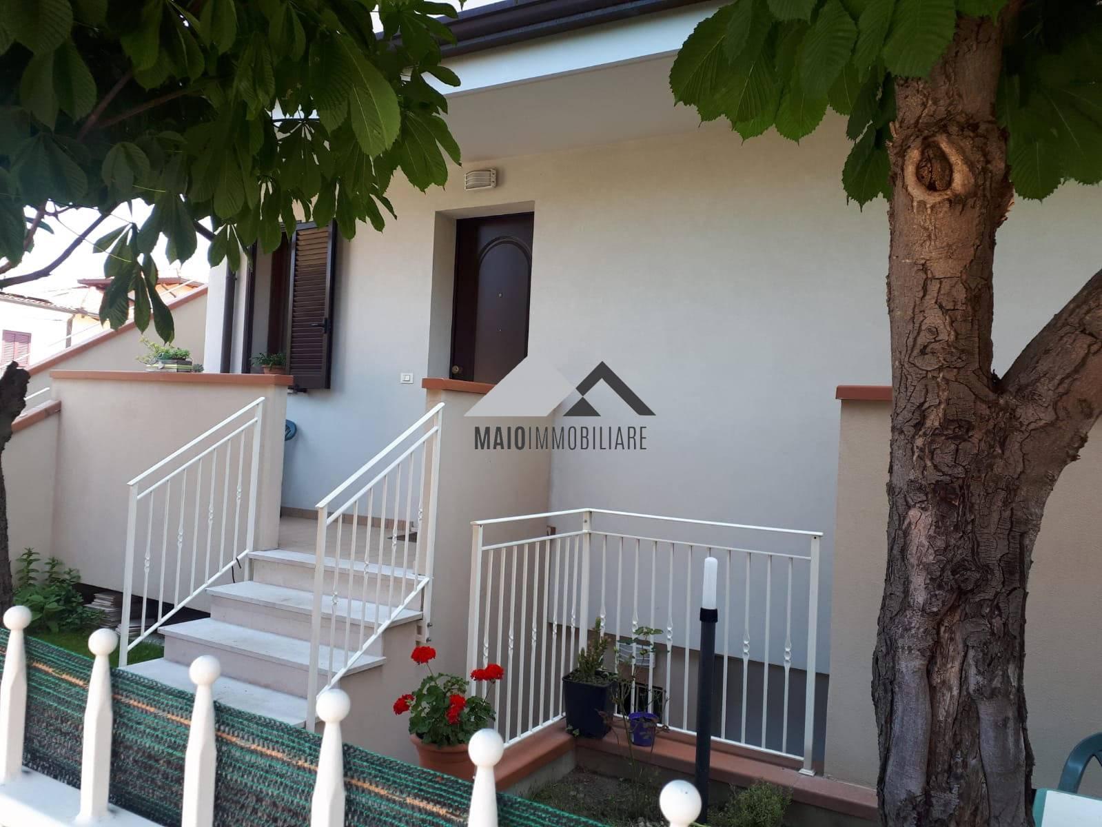Appartamento in vendita a Coriano, 3 locali, zona Località: S.AndreainBesanigo, prezzo € 185.000 | CambioCasa.it