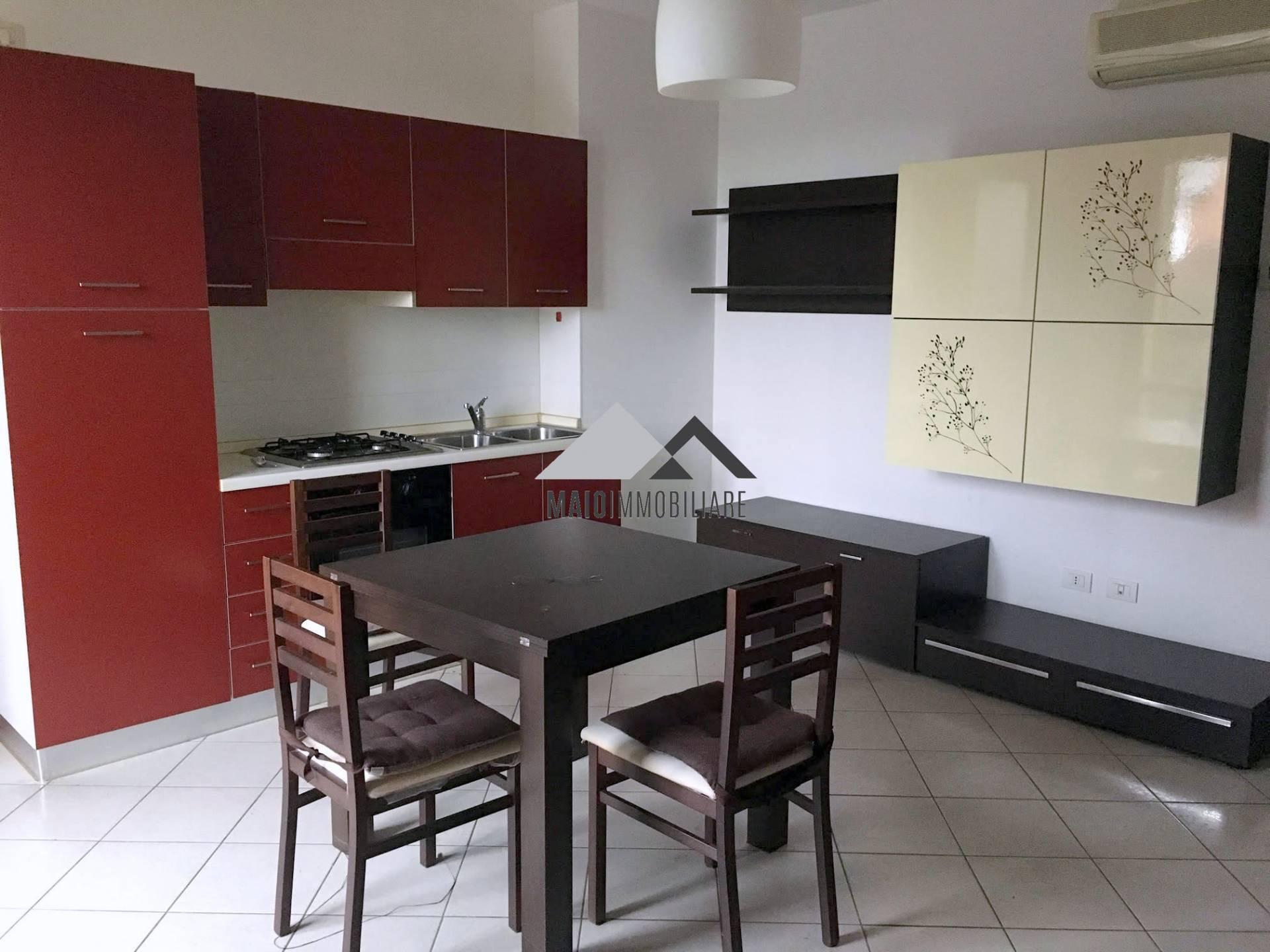 Appartamento in vendita a Coriano, 2 locali, zona Località: CORIANO, prezzo € 145.000 | CambioCasa.it