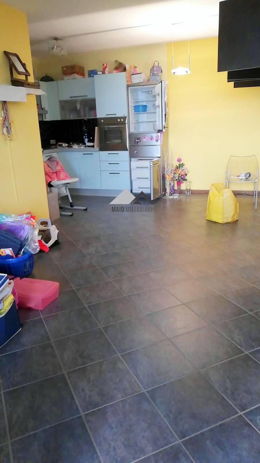 Appartamento in vendita a Coriano, 3 locali, zona Località: S.AndreainBesanigo, prezzo € 175.000 | CambioCasa.it