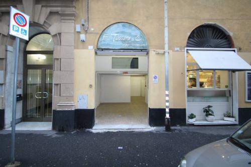 Vai alla scheda: Locale Commerciale Vendita Genova