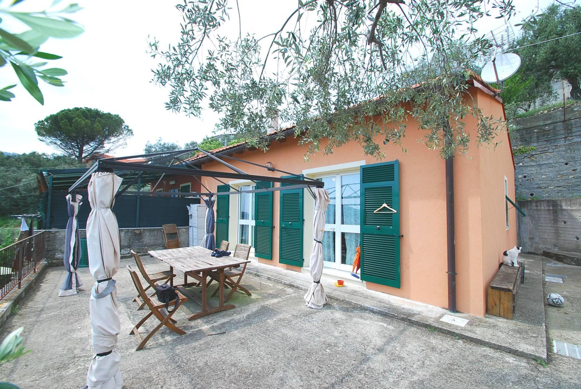 Vendita Porte A Genova casa semindipendente in vendita a genova cod. banchelle