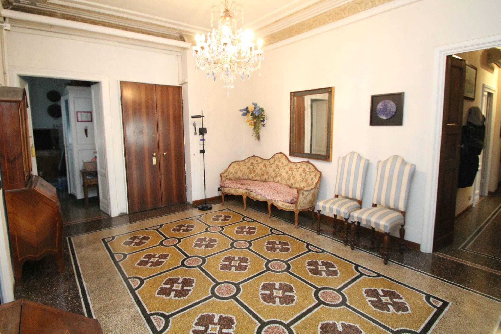 Vendita Porte A Genova appartamento in vendita a genova cod. cantore 47