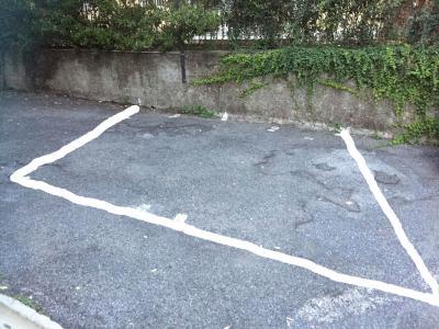 Posto auto scoperto in Vendita a Genova