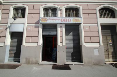 Locale commerciale in Affitto a Genova