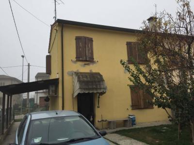 Vai alla scheda: Villa a schiera Vendita Ficarolo
