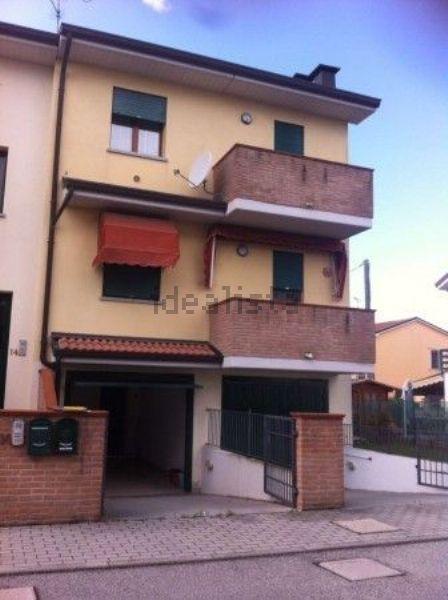 Bilocale Ferrara Via Mario Gaetano Bini 4