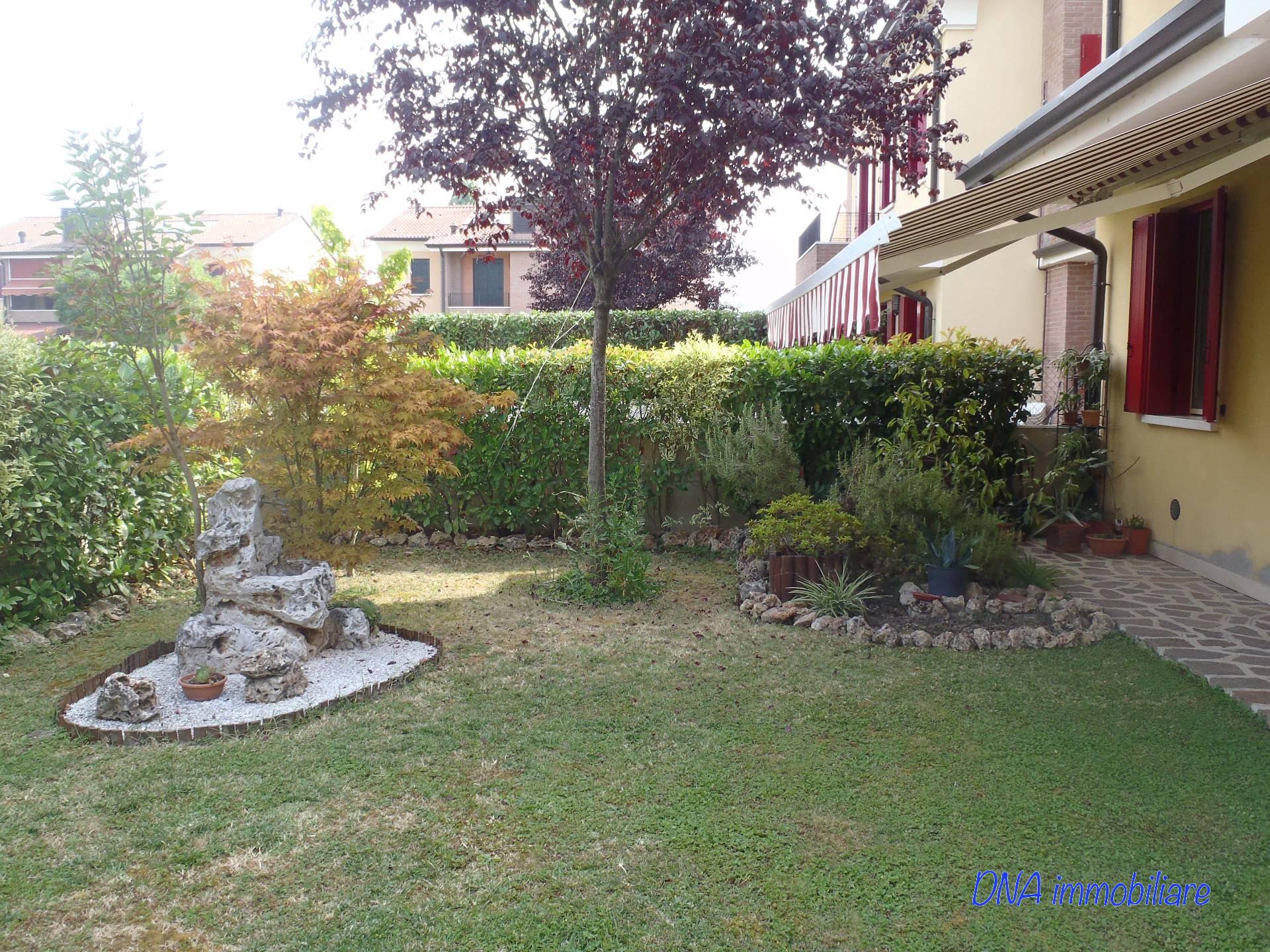 Villa a Schiera in Vendita a Vigarano Mainarda