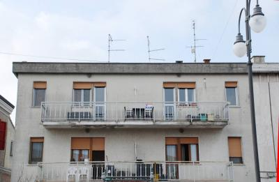 Appartamento in Vendita a Formignana