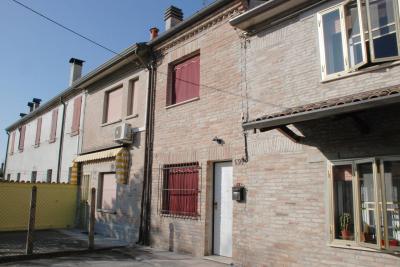 Villette a schiera in Vendita a Copparo
