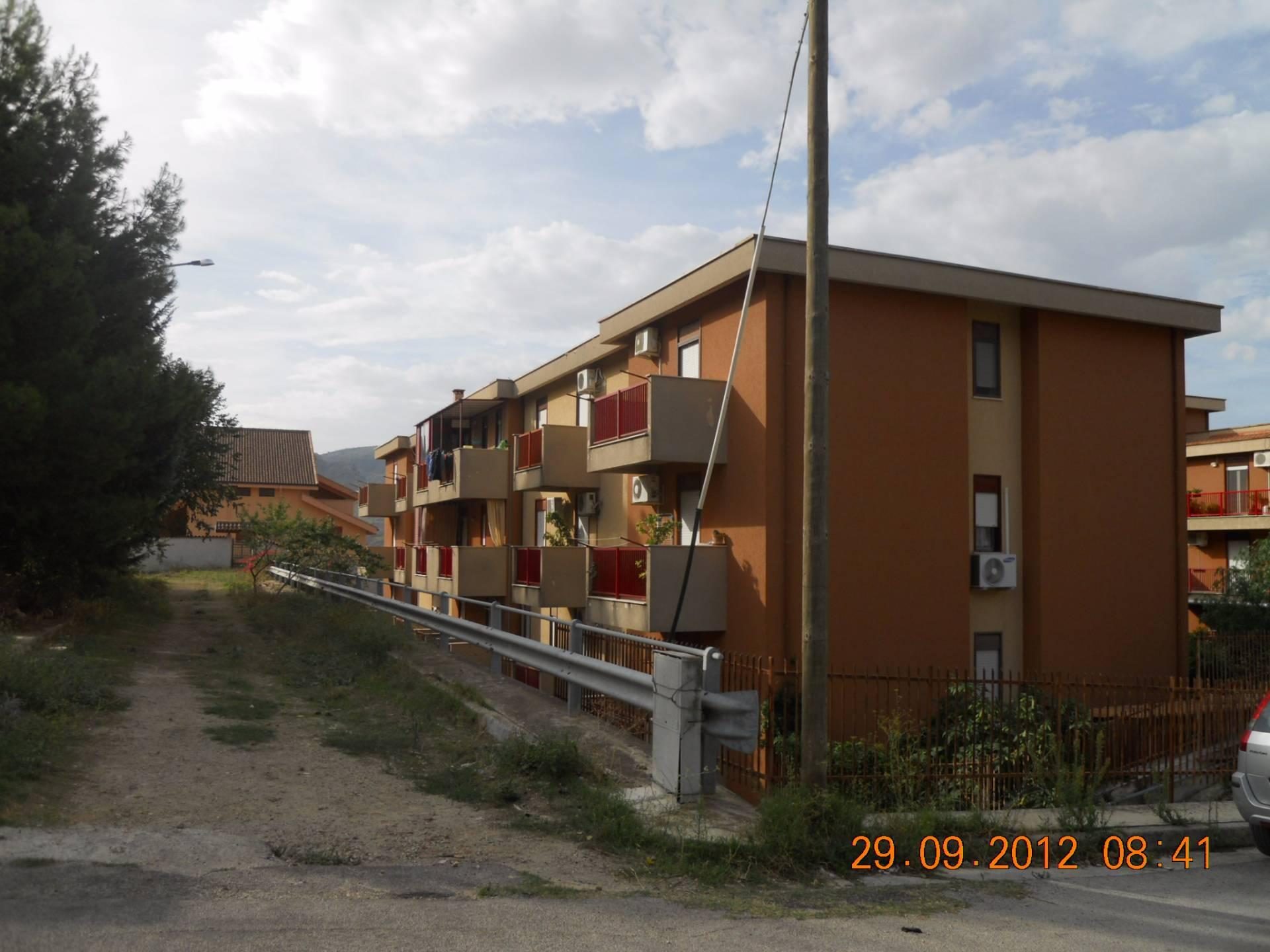 Appartamento in vendita a Montelepre, 6 locali, prezzo € 138.000 | PortaleAgenzieImmobiliari.it