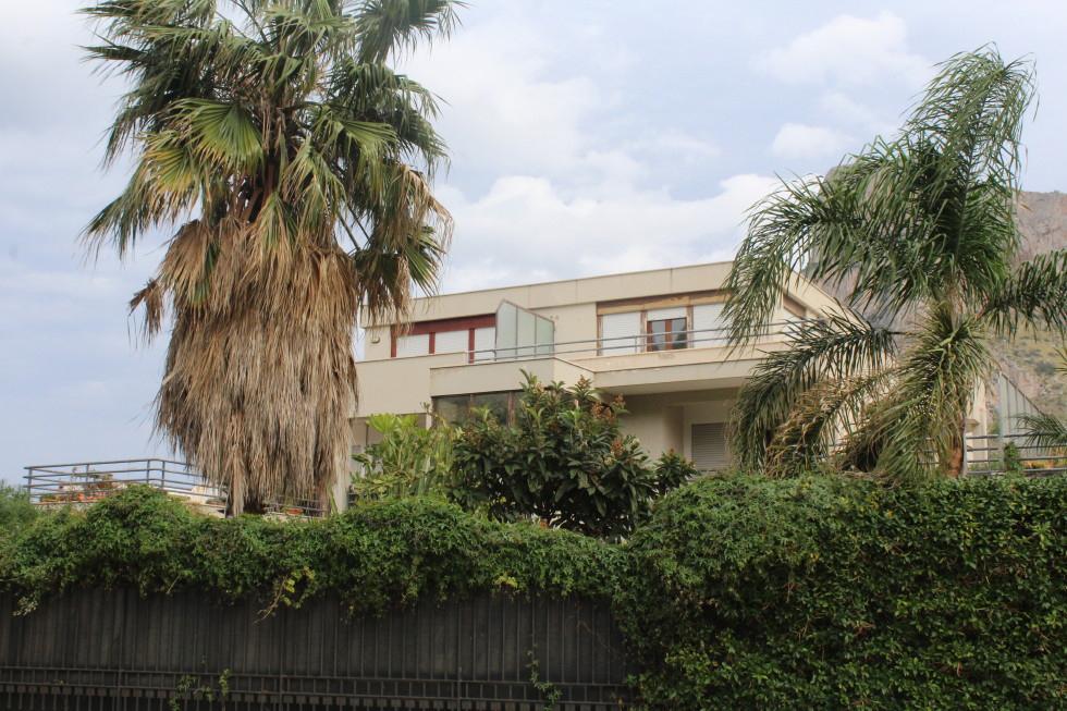 APPARTAMENTO in Affitto a Sferracavallo, Palermo (PALERMO)