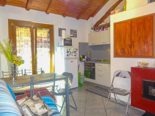 Vai alla scheda: Appartamento Affitto Solbiate Arno