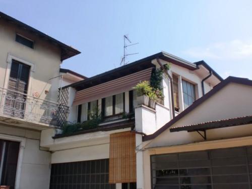 Vai alla scheda: Appartamento Vendita Cavaria con Premezzo