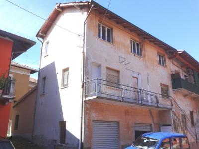Casa Semindipendente in Vendita a Castelletto sopra Ticino