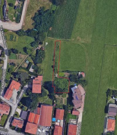 Terreno edificabile in Vendita a Cavaria con Premezzo
