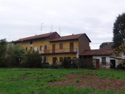 Casa Semindipendente in Vendita a Jerago con Orago