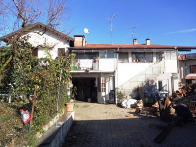 Casa Semindipendente in Vendita a Albizzate
