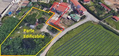 Terreno edificabile in Vendita a Albizzate