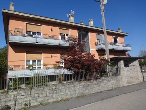 Appartamento in Affitto a Solbiate Arno