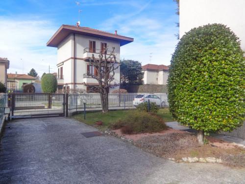 Casa singola in Vendita a Gallarate