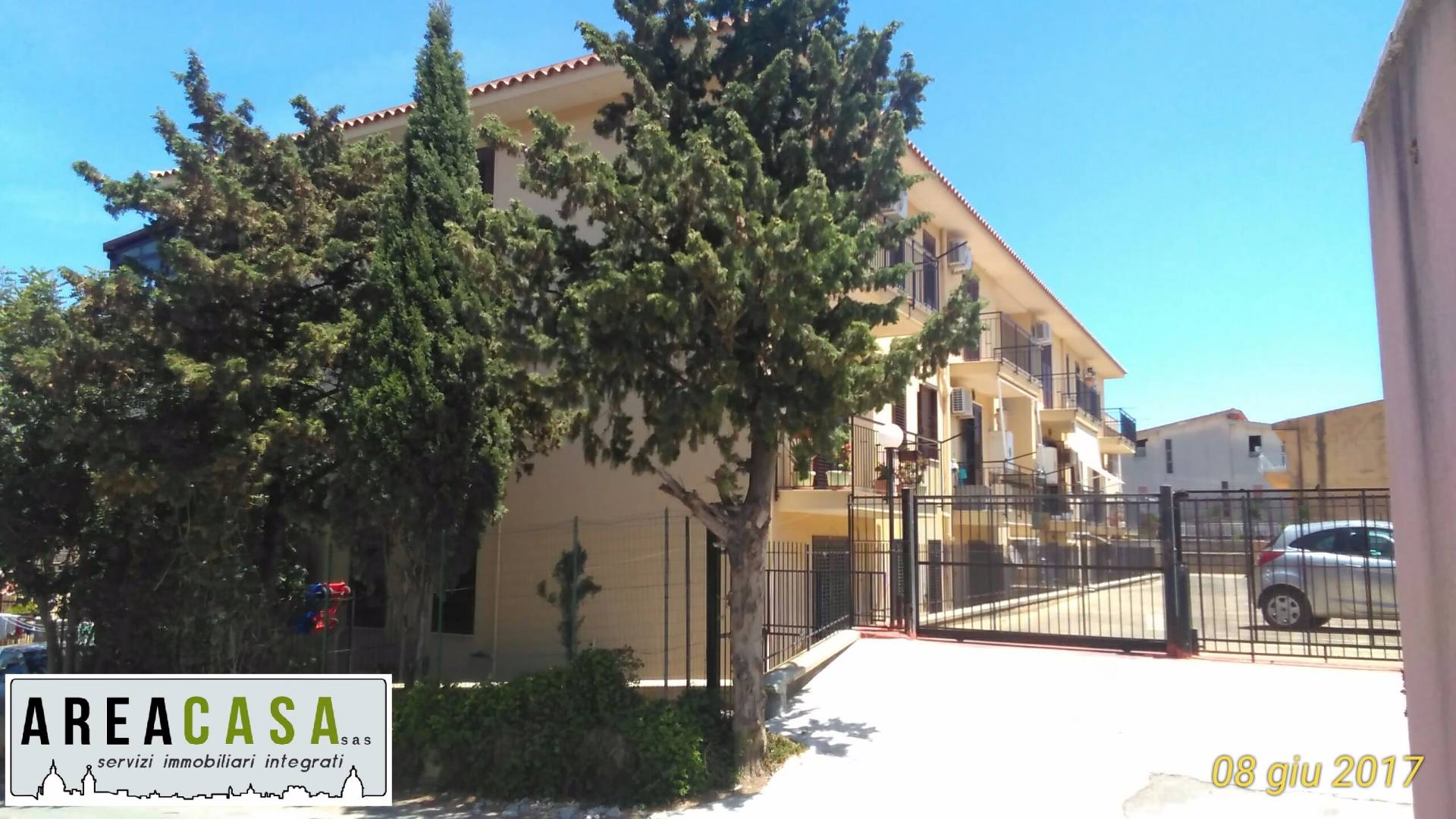 Appartamento in vendita a Carini, 3 locali, prezzo € 110.000 | PortaleAgenzieImmobiliari.it