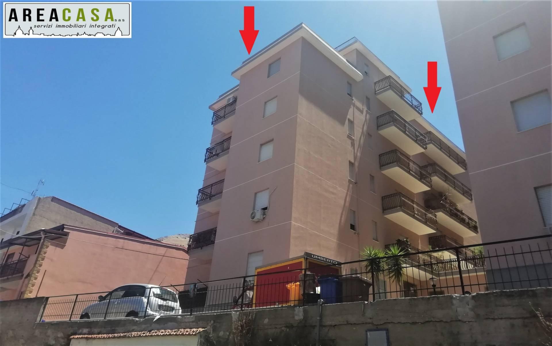 Appartamento in vendita a Torretta, 5 locali, prezzo € 120.000 | PortaleAgenzieImmobiliari.it