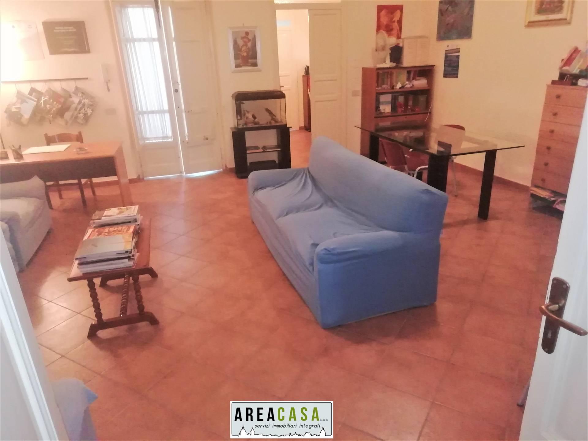 Appartamento in vendita a Capaci, 3 locali, prezzo € 120.000 | PortaleAgenzieImmobiliari.it
