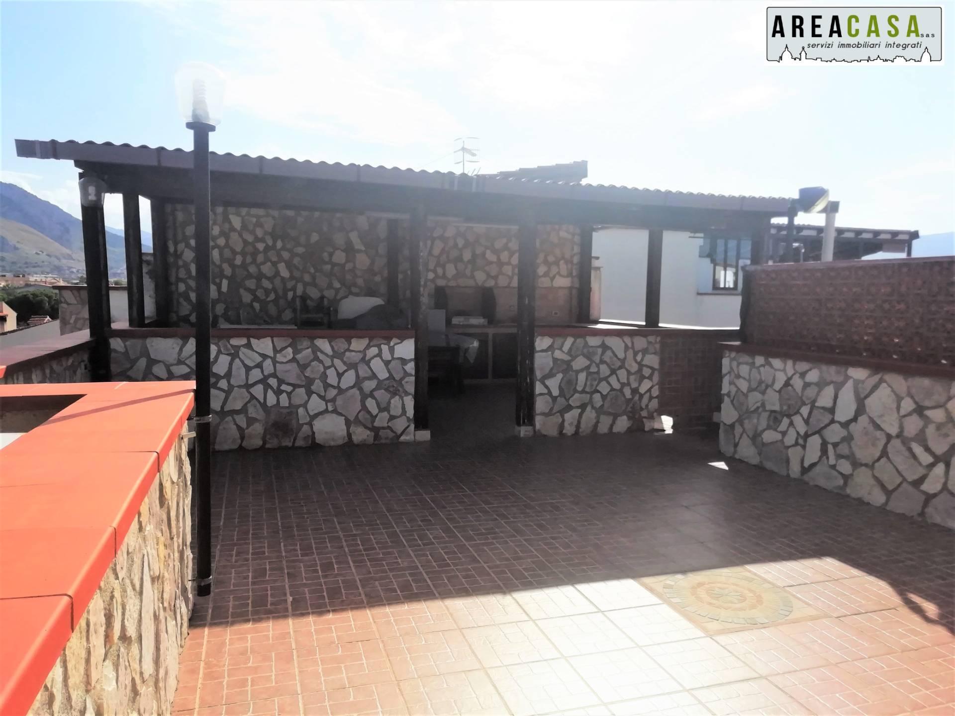 Appartamento in vendita a Isola delle Femmine, 4 locali, prezzo € 135.000 | CambioCasa.it